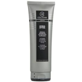 Collistar Acqua Attiva Shampoo & Duschgel 2 in 1  250 ml