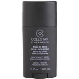 Collistar Man antiperspirant 24 órás védelem  50 ml