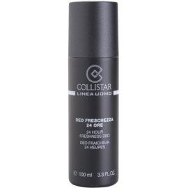 Collistar Man Deodorant Spray mit 24-Stunden-Schutz  100 ml