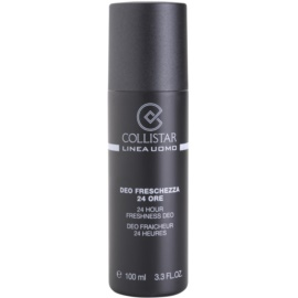 Collistar Man spray dezodor 24 órás védelem  100 ml