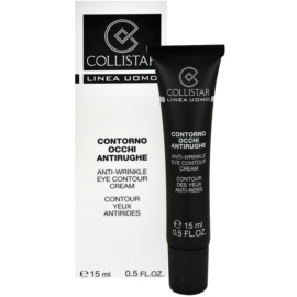 Collistar Man Anti-Wrinkle Eye Cream  15 ml