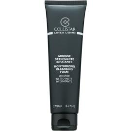 Collistar Man Reinigungsschaum für alle Hauttypen  150 ml