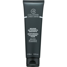 Collistar Man Cleansing Foam For All Types Of Skin  150 ml