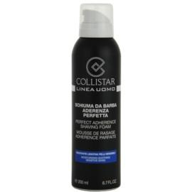 Collistar Man Rasierschaum für empfindliche Haut  200 ml