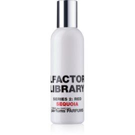 Comme des Garçons Series 2 Red: Sequoia woda toaletowa unisex 50 ml
