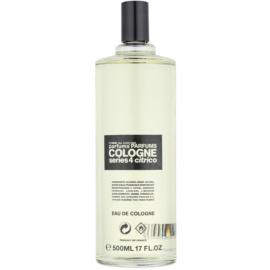 Comme Des Garcons Series 4 Cologne: Citrico Eau de Cologne unisex 500 ml