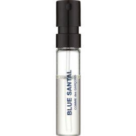 Comme Des Garcons Blue Santal парфюмна вода унисекс 1,5 мл.