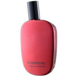 Comme Des Garcons Floriental parfémovaná voda unisex 50 ml