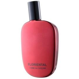 Comme Des Garcons Floriental Eau de Parfum unisex 50 ml