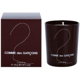 Comme Des Garcons 2 vonná svíčka 150 g