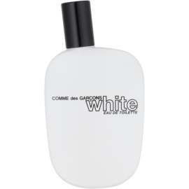 Comme des Garçons White toaletna voda za ženske 50 ml