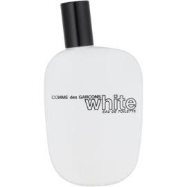 Comme Des Garcons White eau de toilette nőknek 50 ml