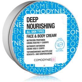 Comodynes Deep Nourishing intenzivno hranilna krema za obraz in telo  150 ml