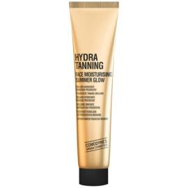 Comodynes Hydra Tanning emulsão hidratante de  bronzeamento gradual   40 ml