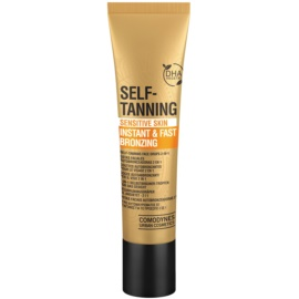 Comodynes Self-Tanning Self - Tanning Drops For Face  30 ml