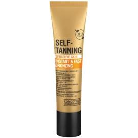 Comodynes Self-Tanning Zelfbruinende Druppels voor het Gezicht  30 ml