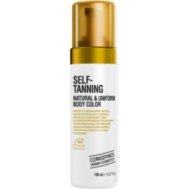 Comodynes Self-Tanning Self-Tanning Mousse for Body  150 ml