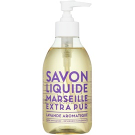 Compagnie de Provence Aromatic Lavender savon liquide de Marseille  300 ml