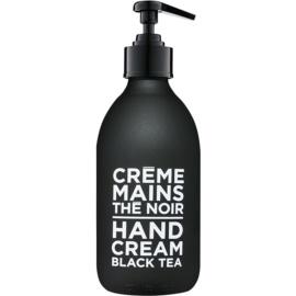 Compagnie de Provence Black Tea krém na ruky  300 ml