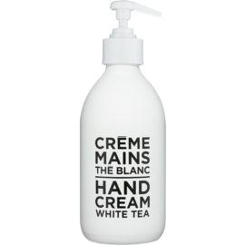 Compagnie de Provence White Tea krém na ruky  300 ml