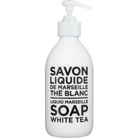Compagnie de Provence White Tea marseillské tekuté mydlo  500 ml