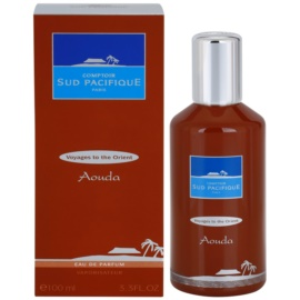 Comptoir Sud Pacifique Aouda parfémovaná voda unisex 100 ml