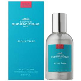 Comptoir Sud Pacifique Aloha Tiare woda toaletowa dla kobiet 30 ml