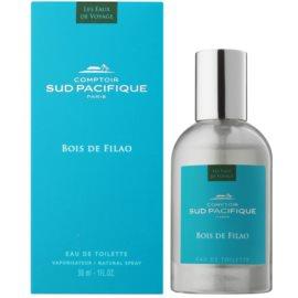 Comptoir Sud Pacifique Bois De Filao Eau de Toilette für Herren 30 ml