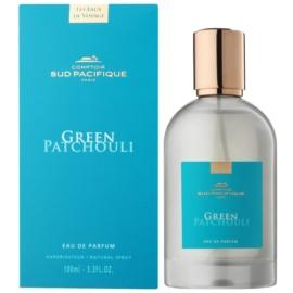 Comptoir Sud Pacifique Green Patchouli парфюмна вода унисекс 100 мл.