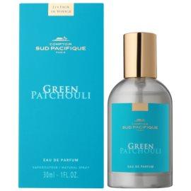 Comptoir Sud Pacifique Green Patchouli eau de parfum unisex 30 ml