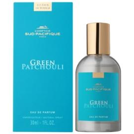 Comptoir Sud Pacifique Green Patchouli парфюмна вода унисекс 30 мл.