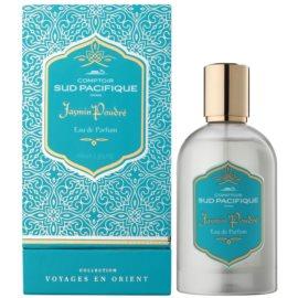 Comptoir Sud Pacifique Jasmin Poudre Parfumovaná voda pre ženy 100 ml