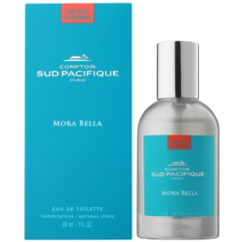 Comptoir Sud Pacifique Mora Bella Eau de Toilette für Damen 30 ml