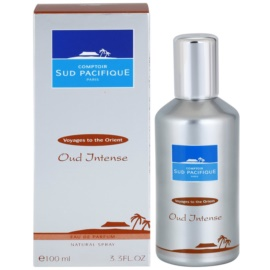 Comptoir Sud Pacifique Oud Intense eau de parfum unisex 100 ml
