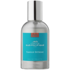 Comptoir Sud Pacifique Vanille Extreme Eau de Toilette für Damen 30 ml
