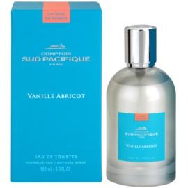 Comptoir Sud Pacifique Vanille Abricot Eau de Toilette for Women 100 ml