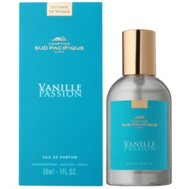 Comptoir Sud Pacifique Vanille Passion Eau de Parfum voor Vrouwen  30 ml