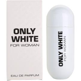 Concept V Only White Eau de Parfum für Damen 80 ml
