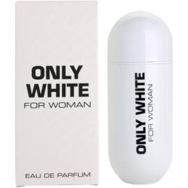 Concept V Only White Parfumovaná voda pre ženy 80 ml