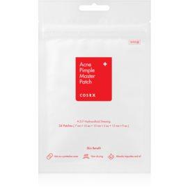 Cosrx Acne Pimple Master  reinigendes Pflaster für problematische Haut, Akne  24 St.
