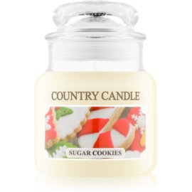 Country Candle Sugar Cookies Scented Candle 104 g