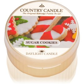 Country Candle Sugar Cookies čajna sveča 42 g