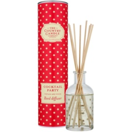 Country Candle Cocktail Party aroma difuzér s náplní 100 ml