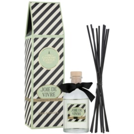 Country Candle Tuberose Bouquet Aroma Diffuser mit Nachfüllung 100 ml