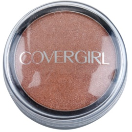 CoverGirl Flamed Out oční stíny odstín 330 2 g