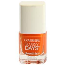 CoverGirl Glossy Days lak na nehty odstín 660 Electro Glow 3,5 ml
