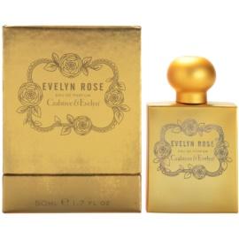 Crabtree & Evelyn Evelyn Rose® parfémovaná voda pro ženy 50 ml