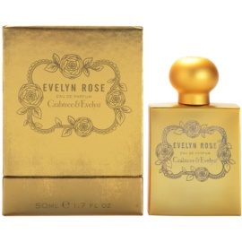Crabtree & Evelyn Evelyn Rose® eau de parfum nőknek 50 ml