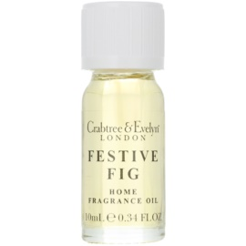 Crabtree & Evelyn Festive Fig vonný olej 10 ml