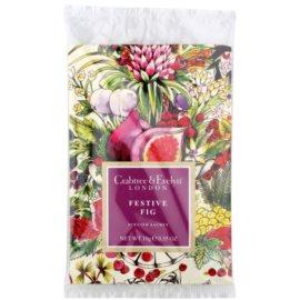 Crabtree & Evelyn Festive Fig vůně do prádla 10 g